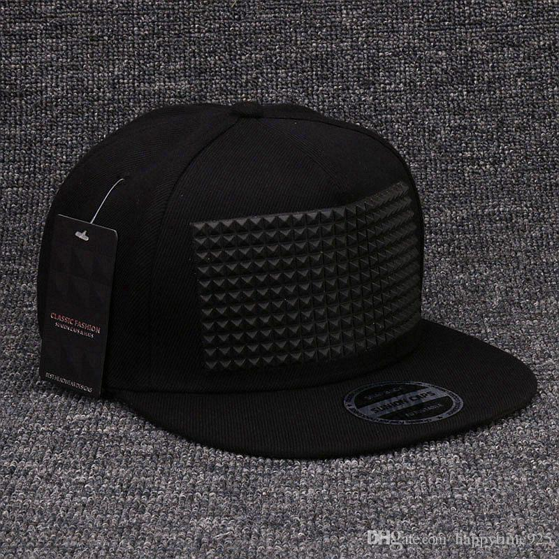 san francisco 8ba1e 0fd9e Fancy 3D Snapback Cap Raised Soft Silicon Square Pyramid Flat Baseball Hip  Hop Hat For Boys And Girls Baseball Caps For Women Caps Hats From  Happytime925, ...