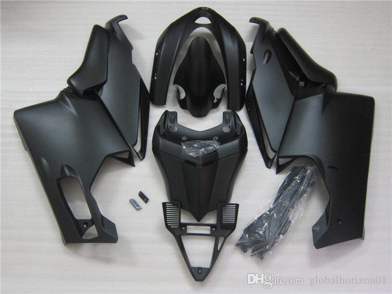 Kit de carenado de motocicleta para KAWASAKI Ninja ZX6R 98 99 ZX 6R 1998 1999 zx6r ABS verde blanco negro Conjunto de carenados + 7gifts KB02