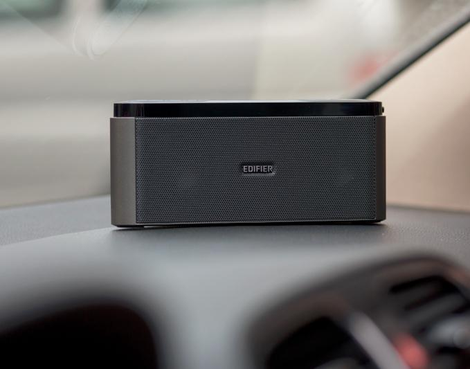 Edifier M19 portable card speaker mini speaker TF Flash drive Mini Speaker With FM Audio Radio Support MP3 tf card Player