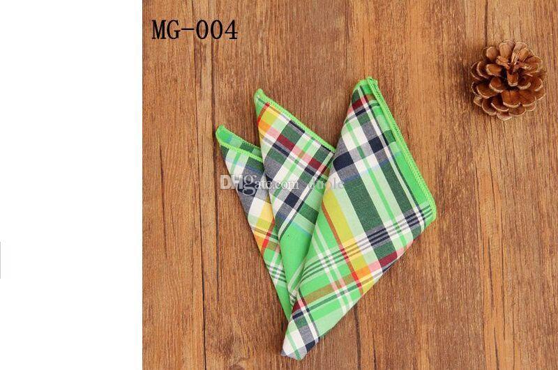 Хлопок носовой платок карманный квадрат 67 цвет салфетки платок макет мужская noserag для галстук коктейль свадьба Рождество