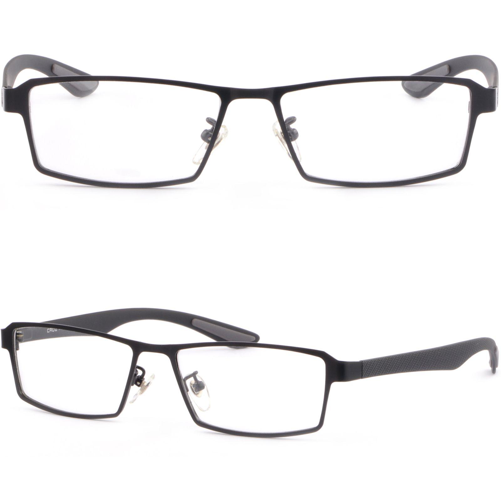 75a402764eb Black Light Mens Titanium Frames Plastic Arm Prescription Eye Glasses  Sunglasses Glasses Frame Online with  43.06 Piece on Aceglasses s Store