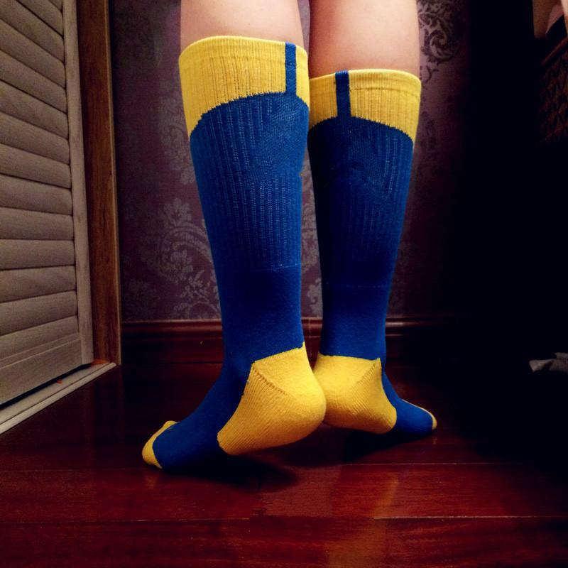 ed9948aa799b Men jordan basketball socks men s AJ jordan basketball socks colorful  coolmax socks calcetines men sport long socks meias sport