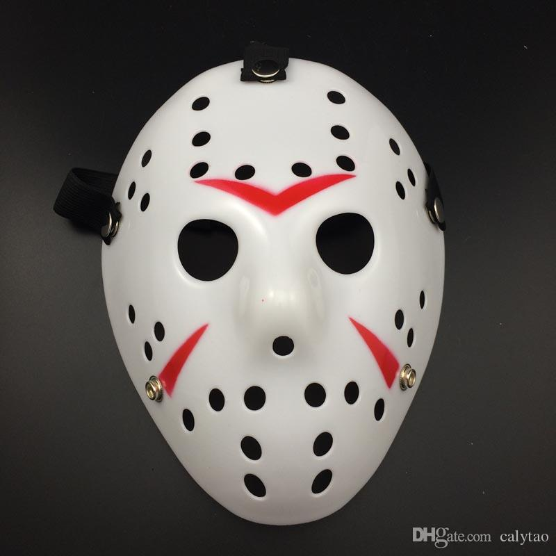 surgical mask cosplay discount jason white hockey mask 2017 jason white hockey mask on