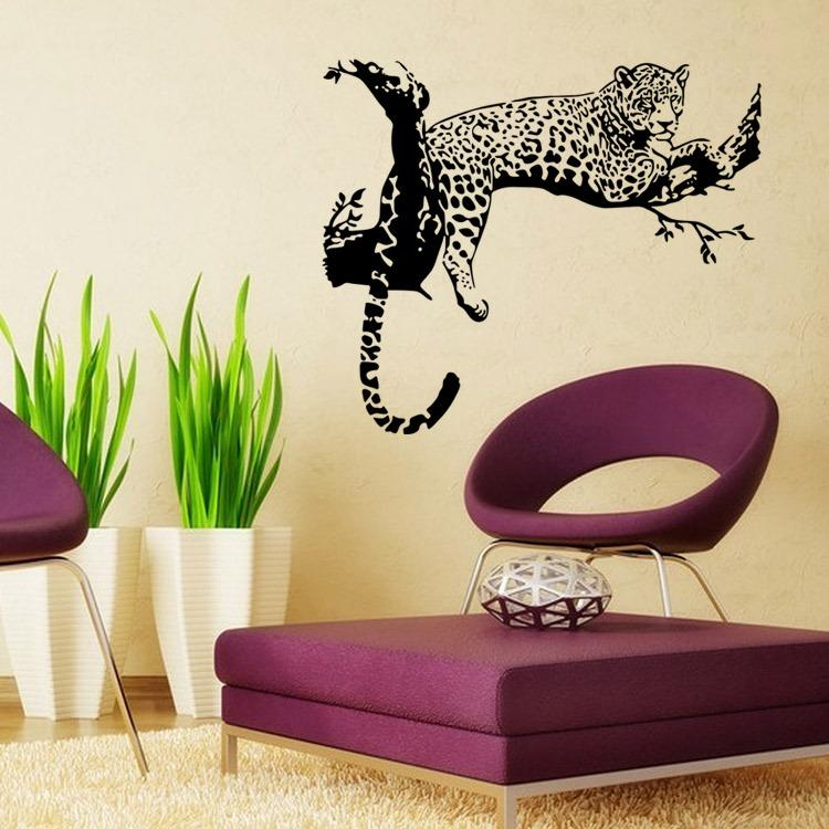 Best Wall Art 2015 hot tigers wall decal animal styles of wall stickers tiger