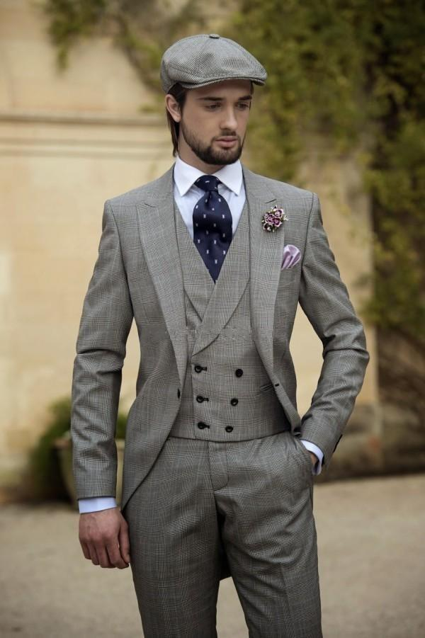 Awesome Three Piece Suit Wedding Ideas - Styles & Ideas 2018 ...