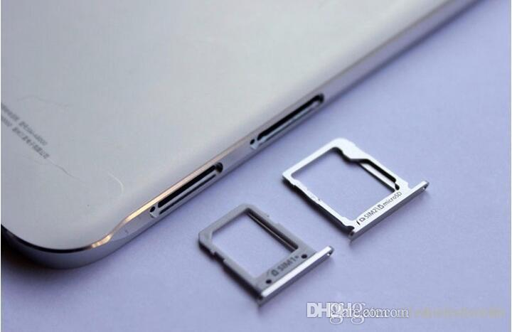 unlocked Refurbished Original Samsung Galaxy A8 A8000 Cell Phone Octa Core Rom 16GB/32GB 16.0MP 5.7 Inch Dual Sim 4G LTE