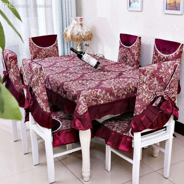 Whole Table Cloth Cove Kitchen Tablecloth To Dining Chair Cover Tabel Lavander Gilette Fusion Manteles Para Mesa Round Vinyl
