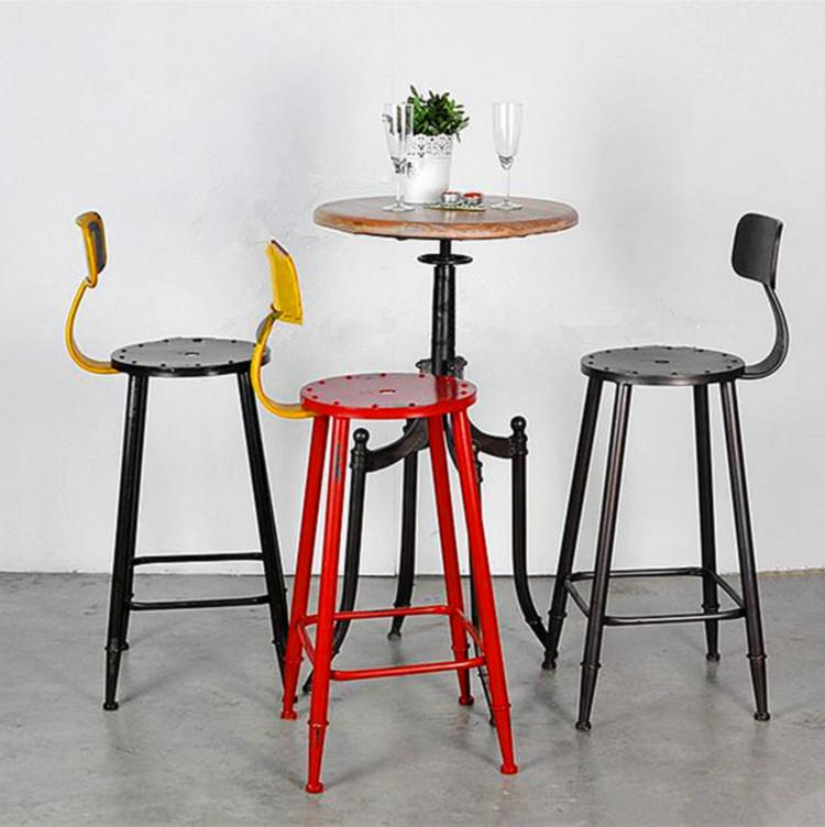 2018 ou eat chair solid wood wrought iron chairs metal chair
