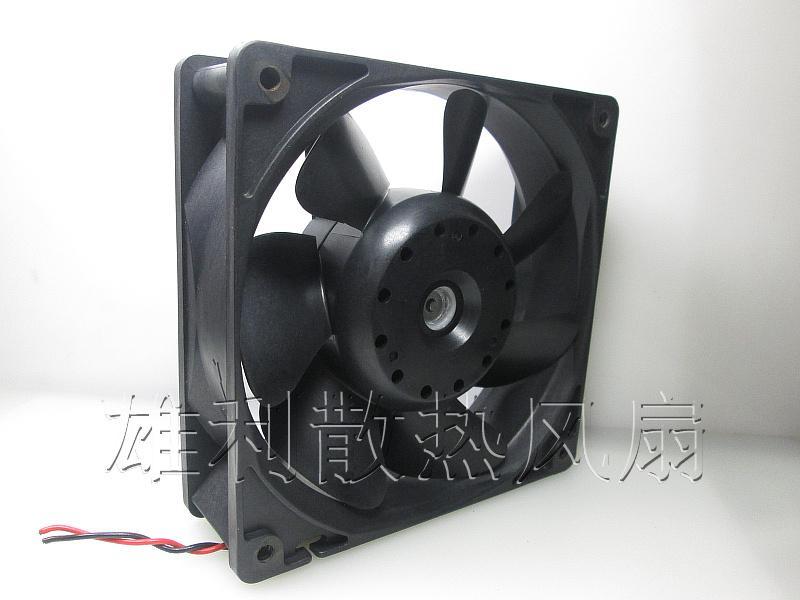 Origineel voor Sanyo 109R1224H102 24 V 0.25A 12 cm 120 * 120 * 38mm koelventilator