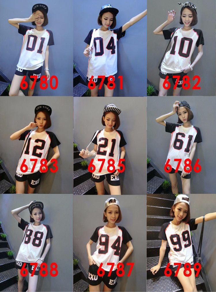 ab6c3ae92 Exo Love Me Right Sehun Chanyeol Baekhyun Suho D.O Kai Xiumin Chen ...