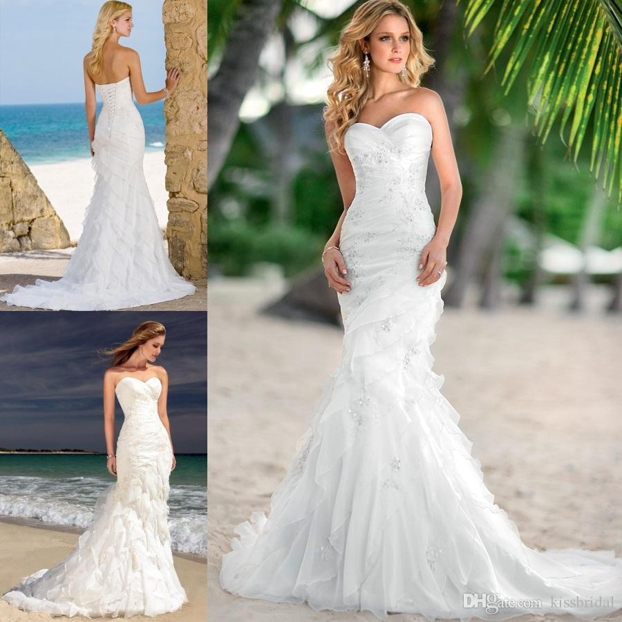 Wedding dresses for the beach 2015 staruptalentcom for Wedding dresses for the beach 2015