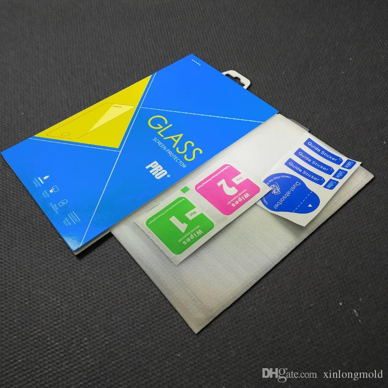 Для Samsung J3 2018 J8 Plus J72018 J8 2018 Nokia 3.1 Полное покрытие экрана Закаленное стекло с розничной упаковкой