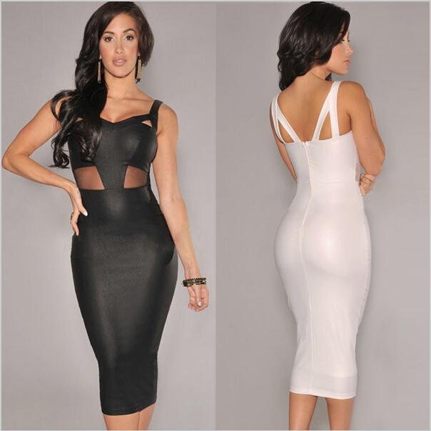 Bild von sexy Kleid