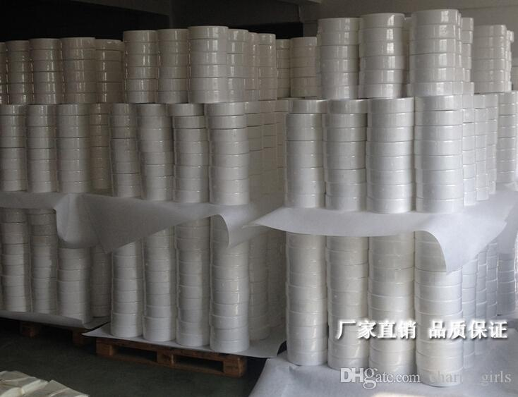 Hot sales 7cm*100 Yards Depilatory Paper Hair Removal Nonwoven Epilator Wax Strip Paper Waxing Roll Shaving & Hair Removal