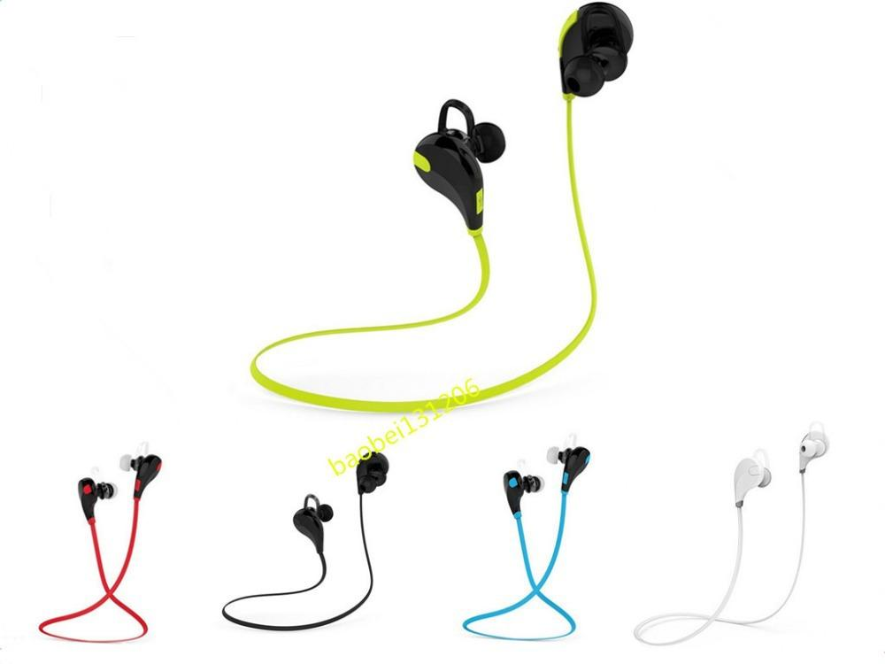 7b01fe69fd2 Y7 Wireless Bluetooth 4.1 Stereo Earphone Fashion Sport Running Headphone  Studio Music Headset With Microphone Wireless Headphone Dj Headphones From  ...
