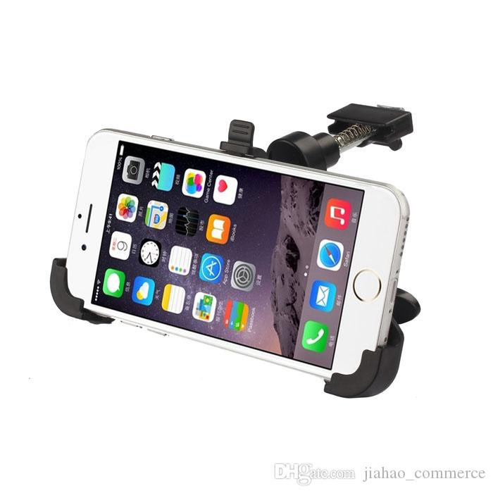 Goforward New Car Accessory Air Vent Mount Phone Holder Stand Cradle For Smart Phone,Mobile phone,Android phone