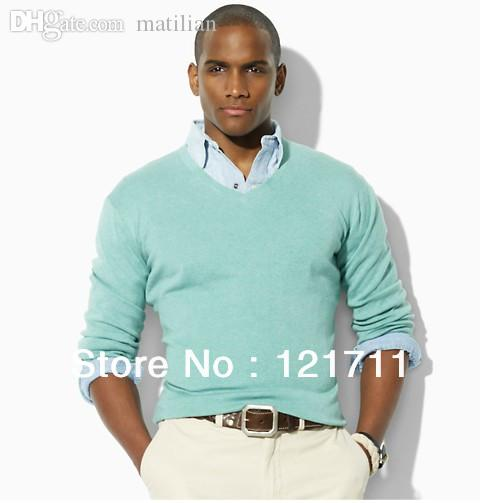 7f9284a6b3c16 Wholesale-Mens sweater- men's v-neck sweater-long sleeves sweater stlye  sweater