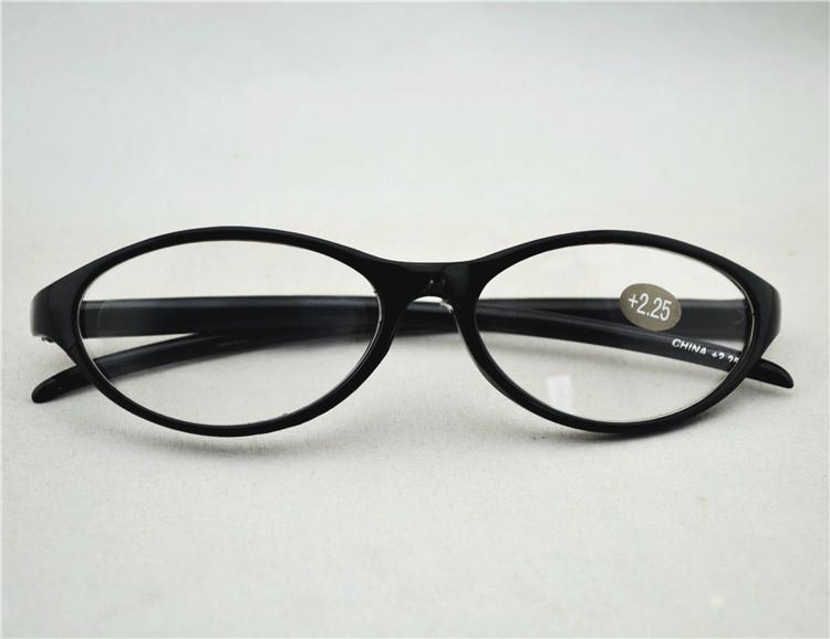62dffc04e8d Unisex Fashion Vintage Cat Eye Reading Glasses Spring Hinge Reader ...