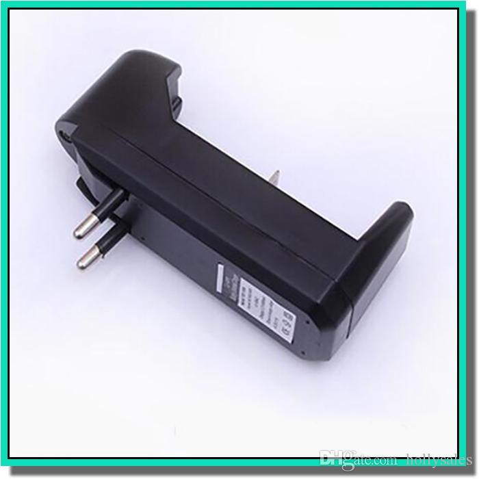 18650 10440 16340 14500 26650 리튬 배터리 충전기 18650 배터리 용 18650 리튬 이온 충전기 VTC4 배터리 DHL 무료 배송