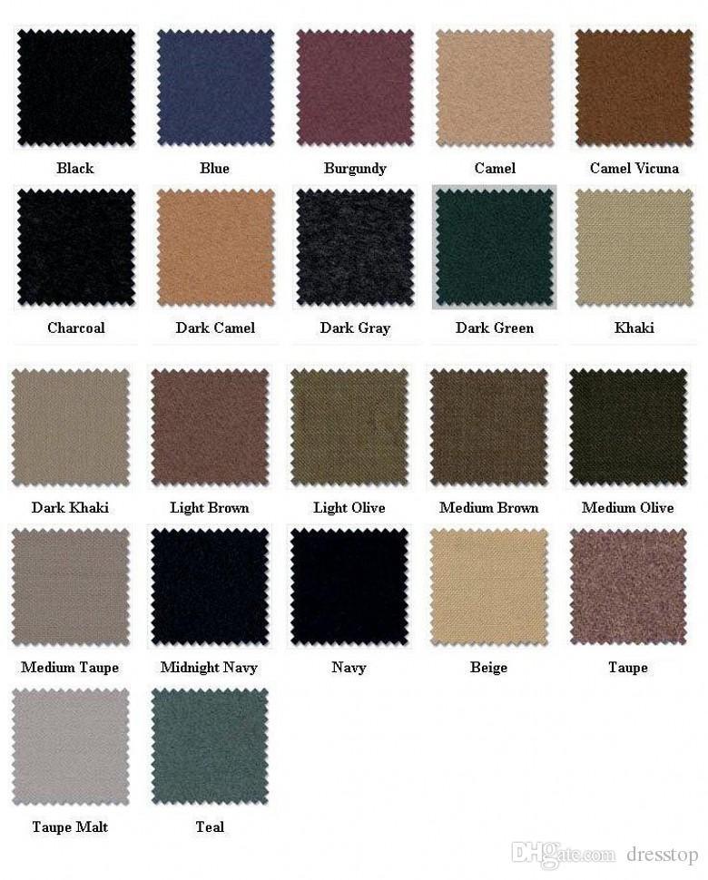 2019 light tan suits three pieces Mens Prom Tuxedos Suits Pants Jacket Pants Design Slim Fit Tailor BlazerJacket+Pants+Vest