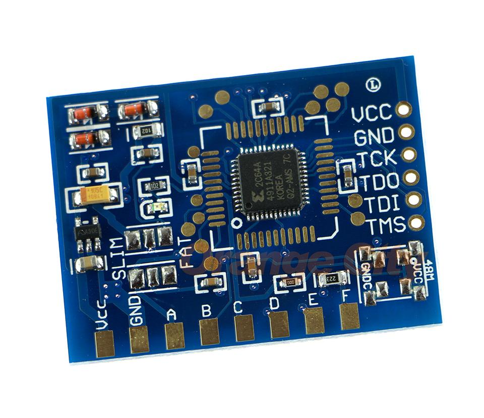 New Glitcher V1 RGH PCB For xbox 360 high quality Small IC