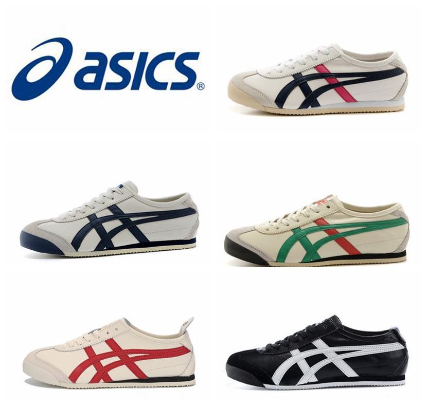 e2415f8928 Compre Nuevo Estilo Asics Onitsuka Tiger Zapatillas Para Mujer Hombre