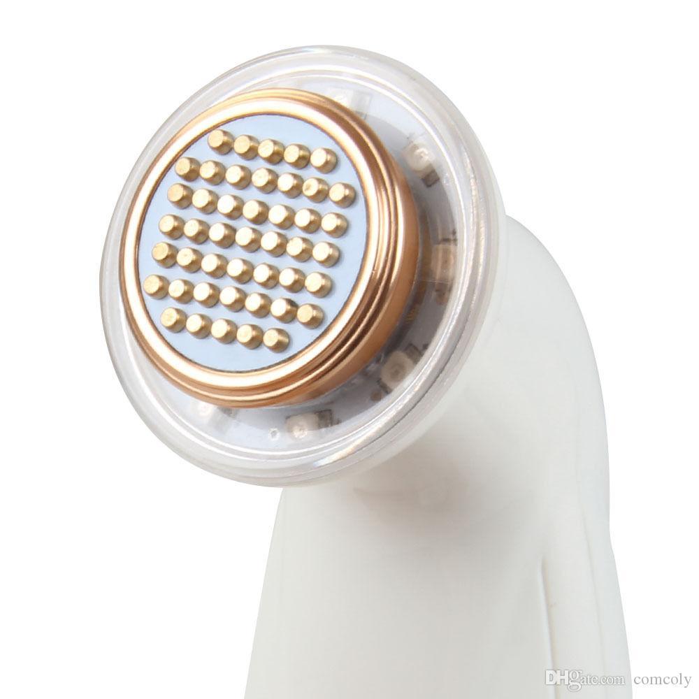Portable Dot Matrix Skin Tightening Wrinkle Removal Radio Frequency Fractional RF Machine