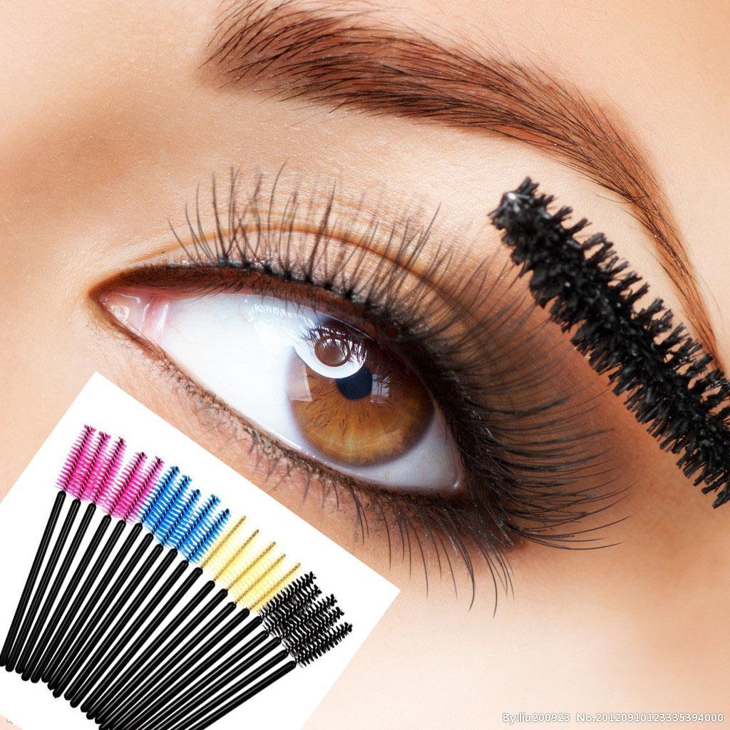 High Quality Makeup Brush Eyelash One Off Eyelash Brush Mascara