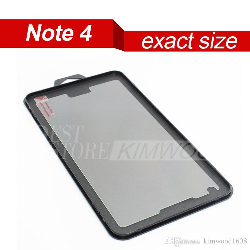Protetor de tela de vidro temperado para iPhone 11 Pro Max X / XS Max XR 6S / 7/8 Plus 5S Samsung S7 64mm Sem pacote