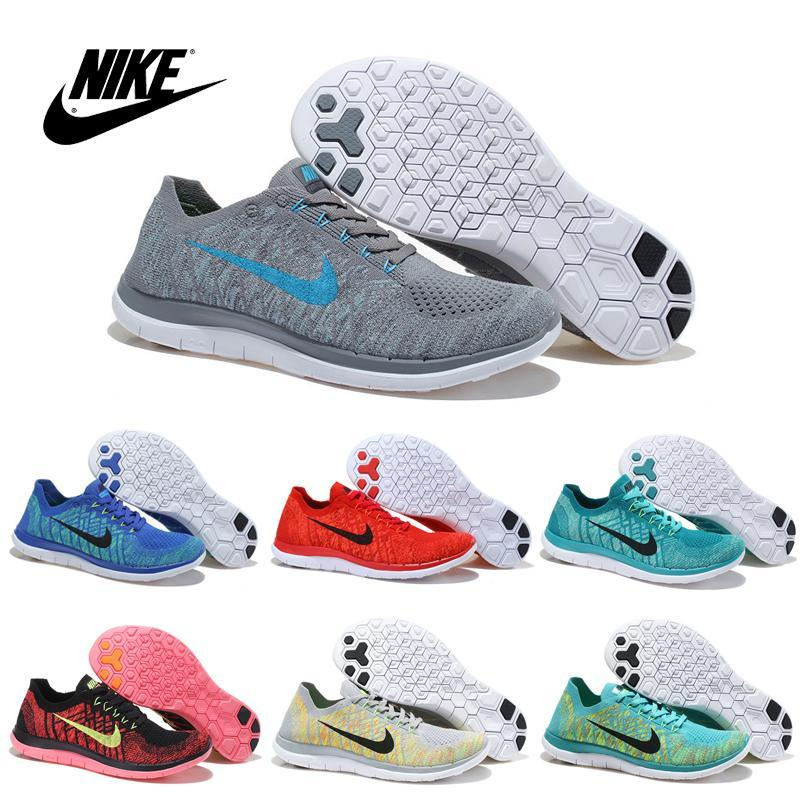 new style 756bd c4ba0 shopping nike mens free flyknit 4.0 running shoes 031fd 332e6