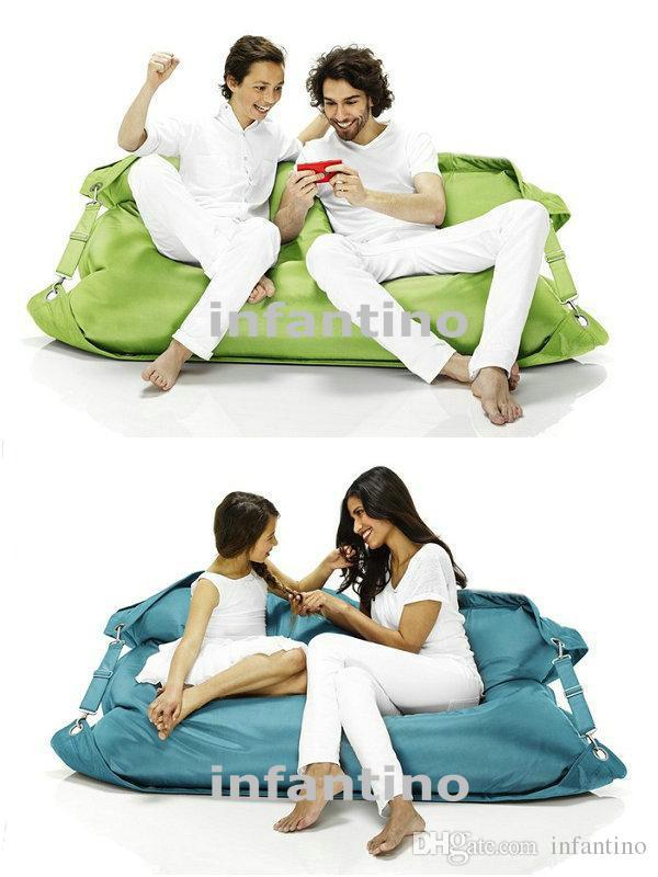 Captivating 2017 Outdoor Waterproof Bean Bag,Lounga Sac,Buggle Up Beanbags,Beanbag  Furniture,Buckle Beanbag, Bedroom Furniture,Sitting Chair Adjustable Strap  From ... Part 2