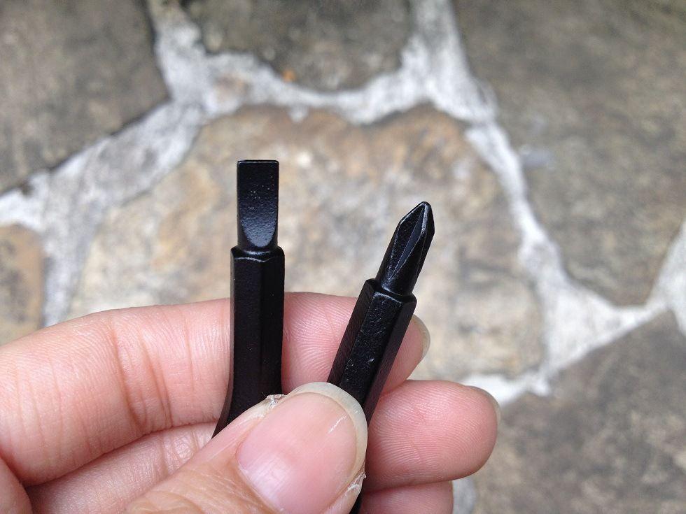 Çok fonksiyonlu Cep Küçük Aracı Anahtarlık Ile Açık EDC Dişli Anahtarlıklar Oluklu Phillips Kafa Mini Tornavida Anahtar Yüzükler Ile Set