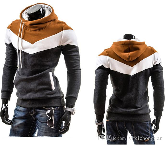 Men hoodies sweatshirt moleton masculino assassins creed hoodies men sudaderas hoodie sport suit men tracksuits swag clothes