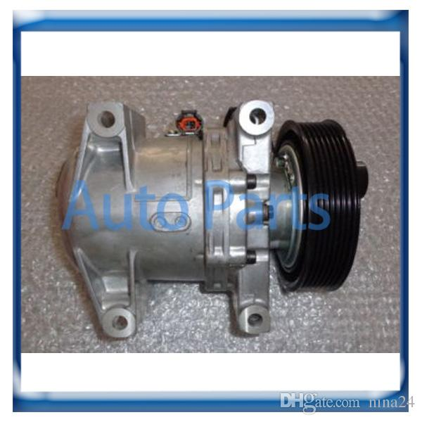 Compresor CR14 para Nissan Navara D40 92600-EB40E 92600-EB40B 92600-EB400 92600-EB70A