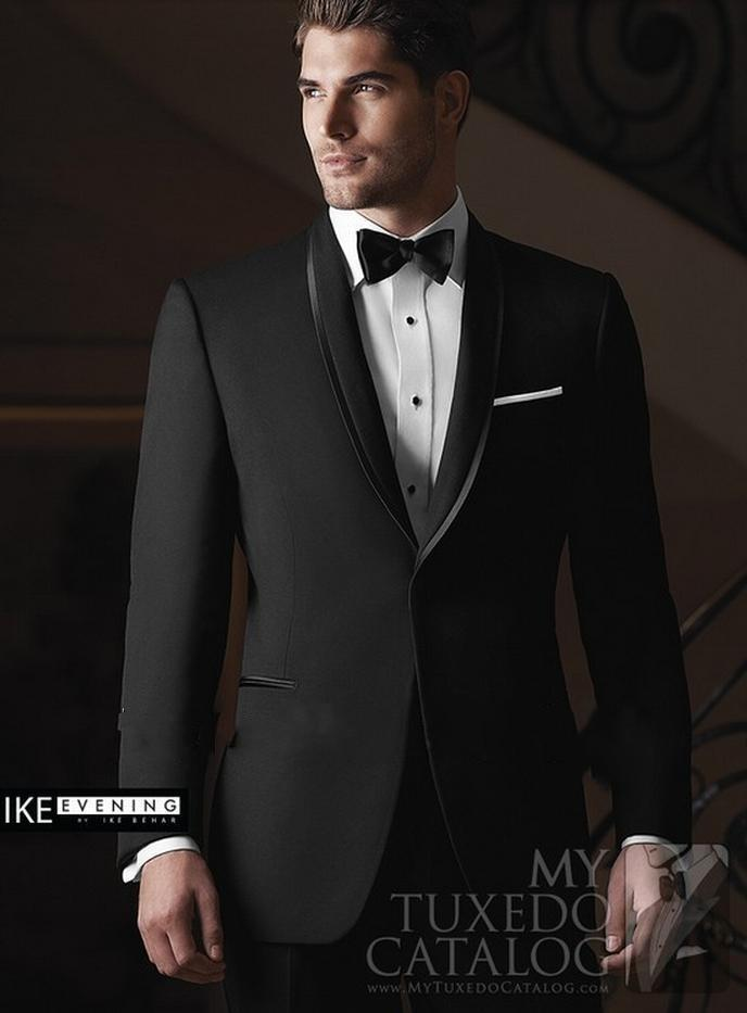 Classic Hot Sale Custom Men Suit Mens Complete Designer Tuxedo ...