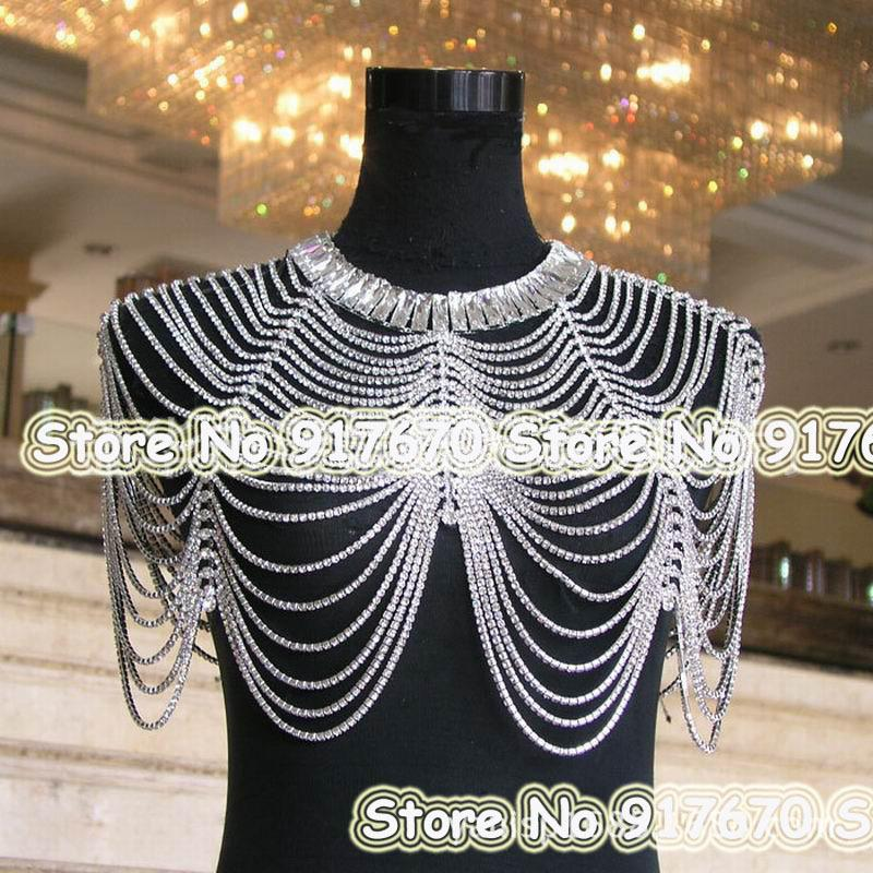 Rhinestone Dress Shirts