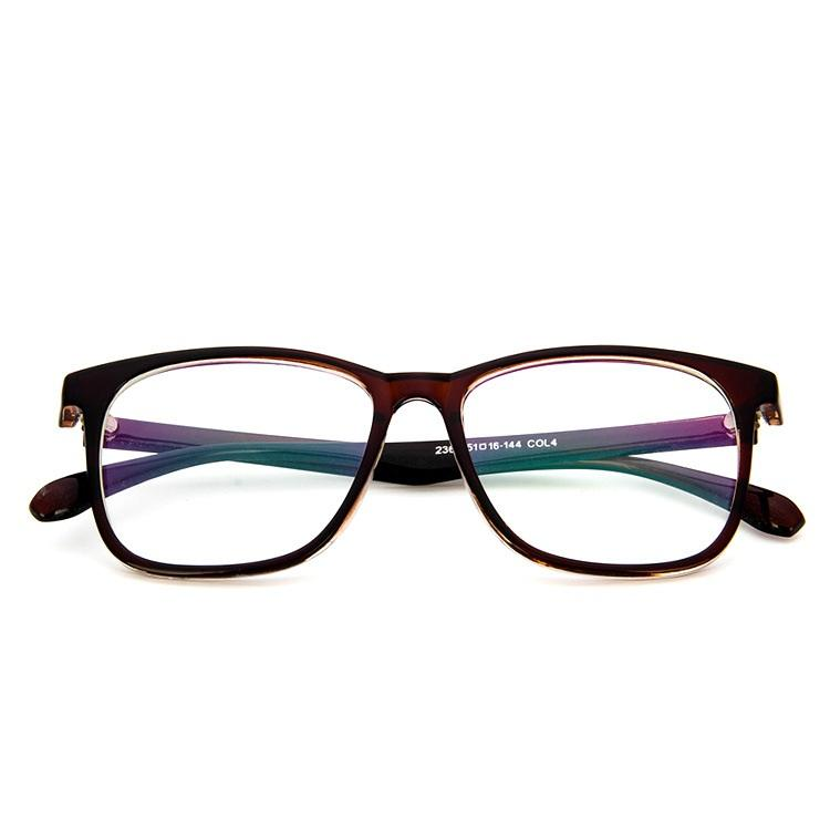 9e58e286b0fd Wholesale- Mimiyou Vintage Rectangle Eyewear Frame Good Quality Men ...
