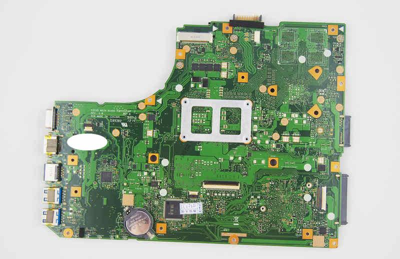 k55vd main board Laptop Motherboard for asus k55a A55 Series laptop no GPU included High quality