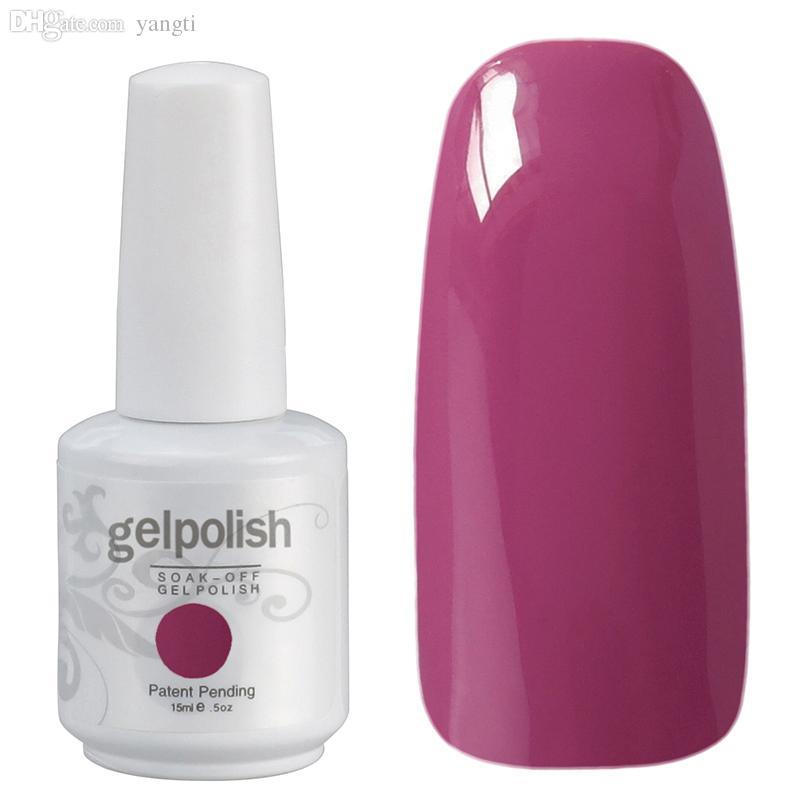 Wholesale Bulk Gelpolish 1023 Cosmetic Nail Polish Gel Nails Art ...