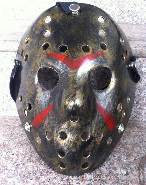 Фредди против Джейсон Маска защитное лицо CS косплей убийца Маска мужчины женщины дети фильм тема череп маски партия Хэллоуин праздничные поставки подарок