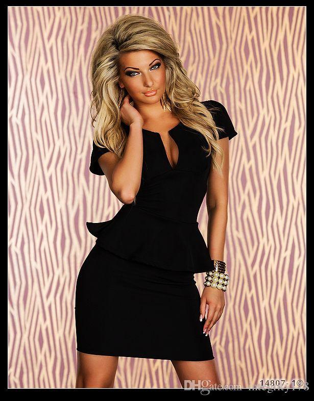 белый красный черный синий розовый в полоску сексуальное женское белье, размер M L XL XXL женщины с короткими рукавами мини-платье, бесплатная доставка