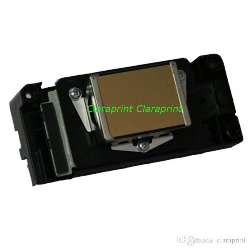Новая оригинальная печатающая головка DX5 F187000 для Mutoh RJ-900 VJ-1604 Mimaki JV33 Stylus Pro 4880 7880 на водной основе