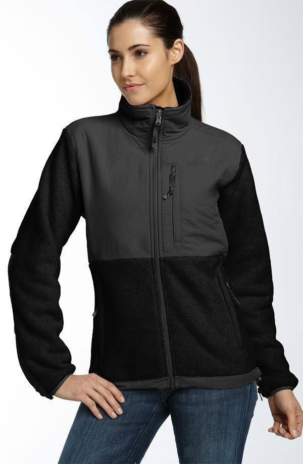 Cheap northface jackets for women