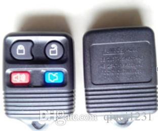 2 nuovi telecomandi telecomando Keyless Entry Ford Focus Escape Explorer