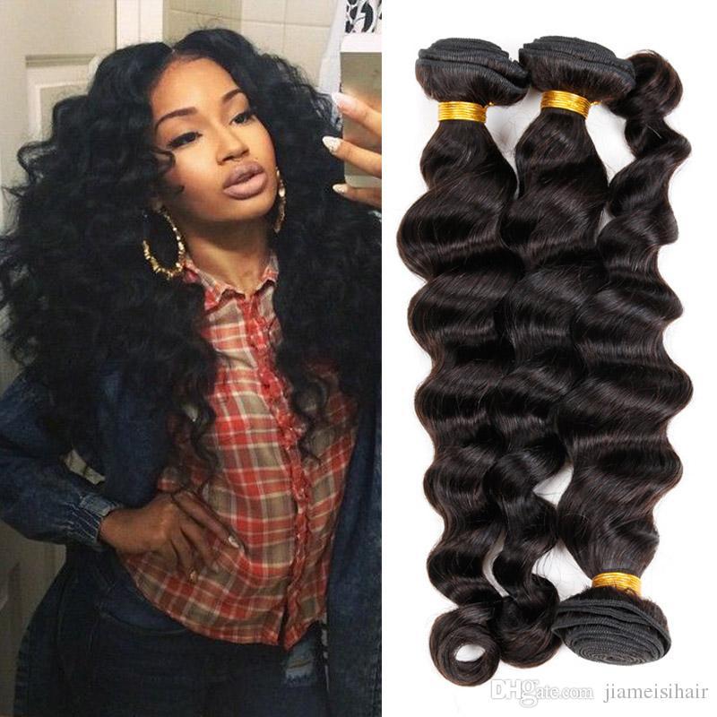 8a brazilian loose wave 300gram hair weave 8 30 virgin brazilian see larger image pmusecretfo Image collections