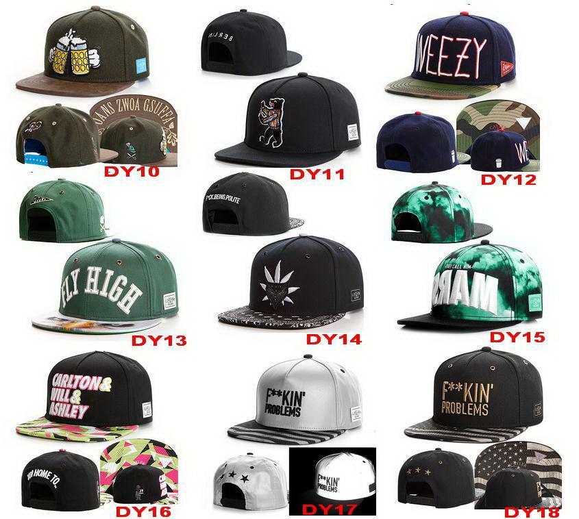 Sıcak Noel Satış CAYLER SON Şapkalar, Yeni Snapback Kapaklar, Erkekler Snapback Kap, Ucuz Cayler ve Oğullar snapbacks Spor Caps! Moda Kapaklar