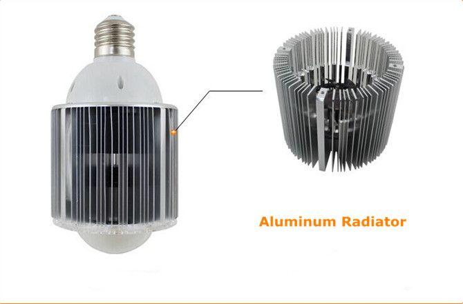 СИД наивысшей мощности высотный лампы E40 E27 светодиодные лампы комплекты оборудования для модернизации свет склад фабрики промышленное освещение