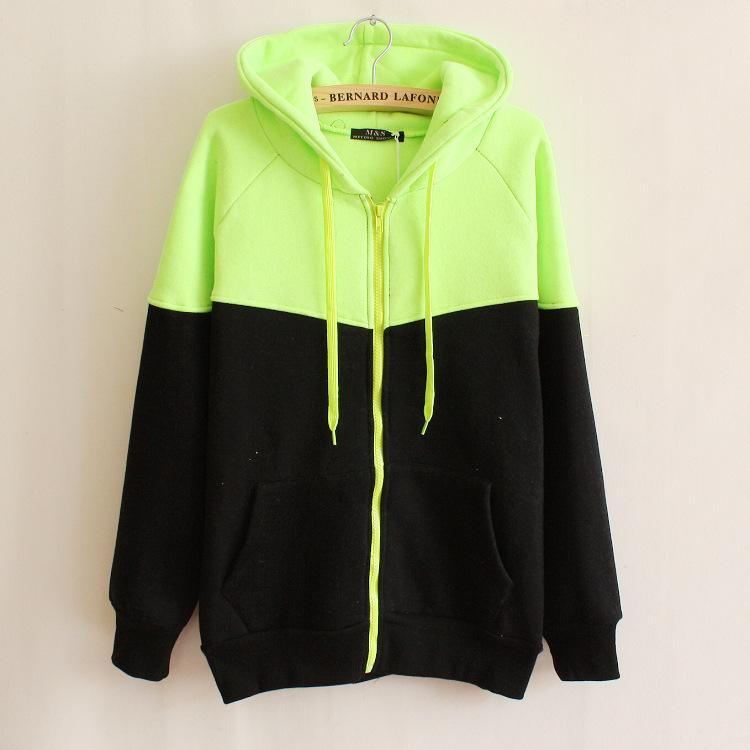 Pullover Jacket Women S