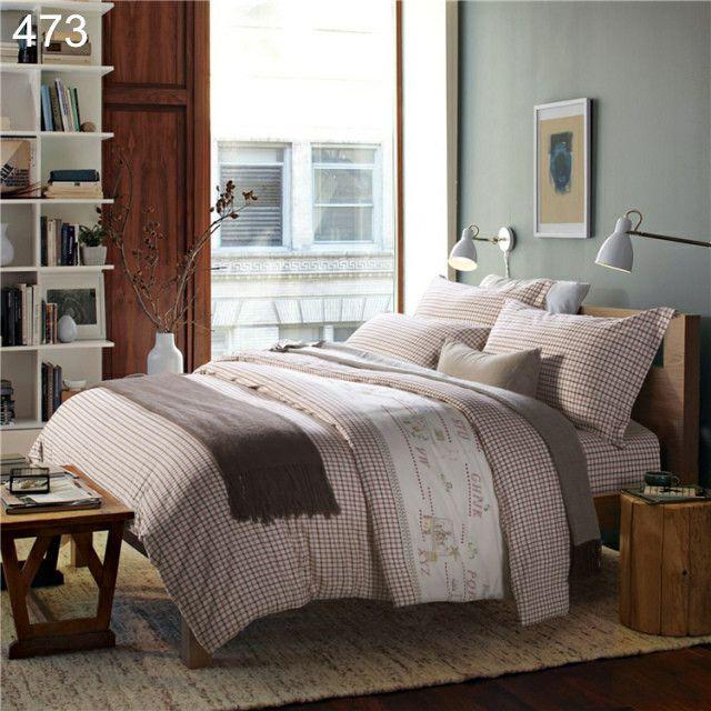 Wholesale Nautical Bedding Voyage Queen Quilt Cover Set Sale 100 Cotton Bedding Set For Men Bedding Set Queen Size Bedding Sets Contemporary Bedding Sets