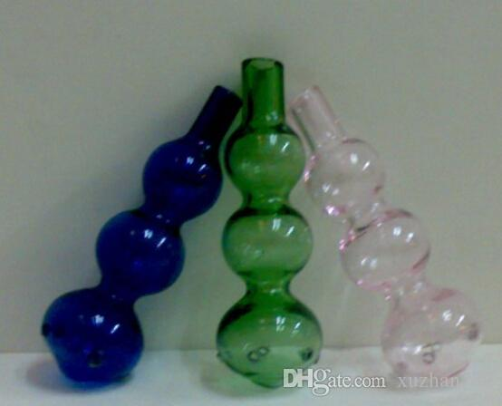 all over the world glass water pipes fittings gourd shape water pipes fittings 50